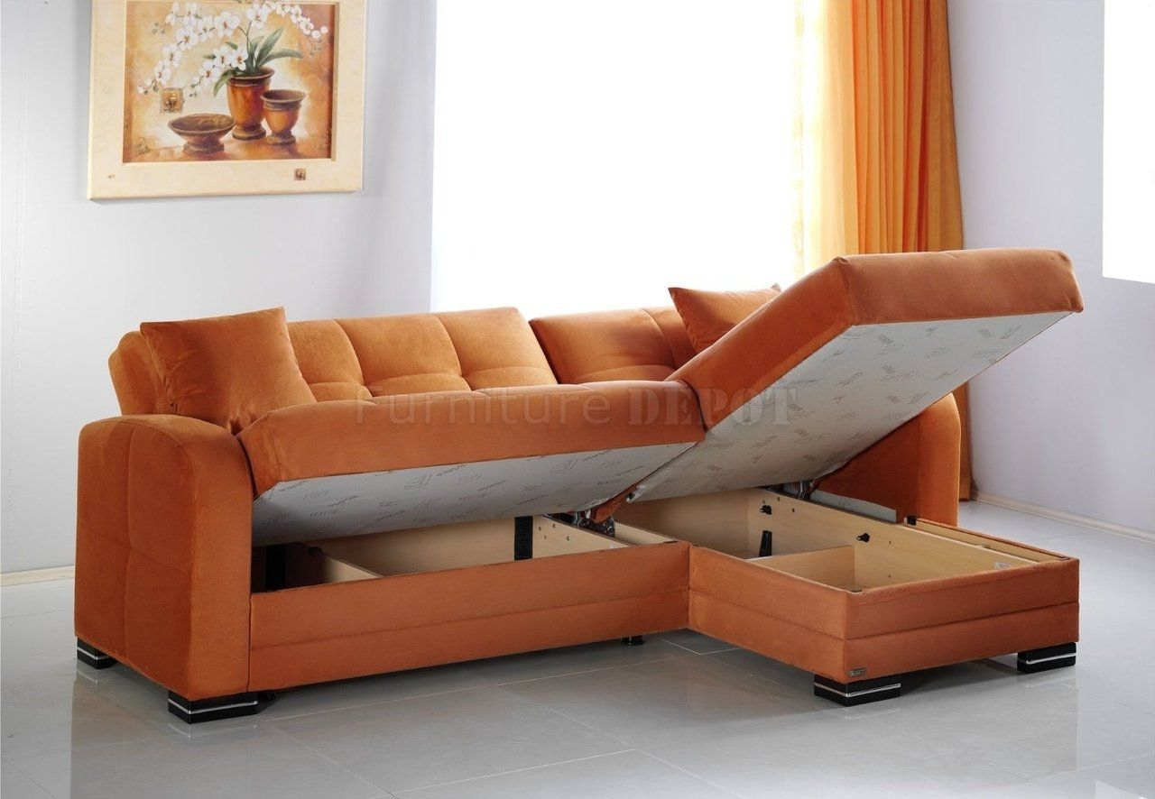 MacyS Sectional Sofa Bed