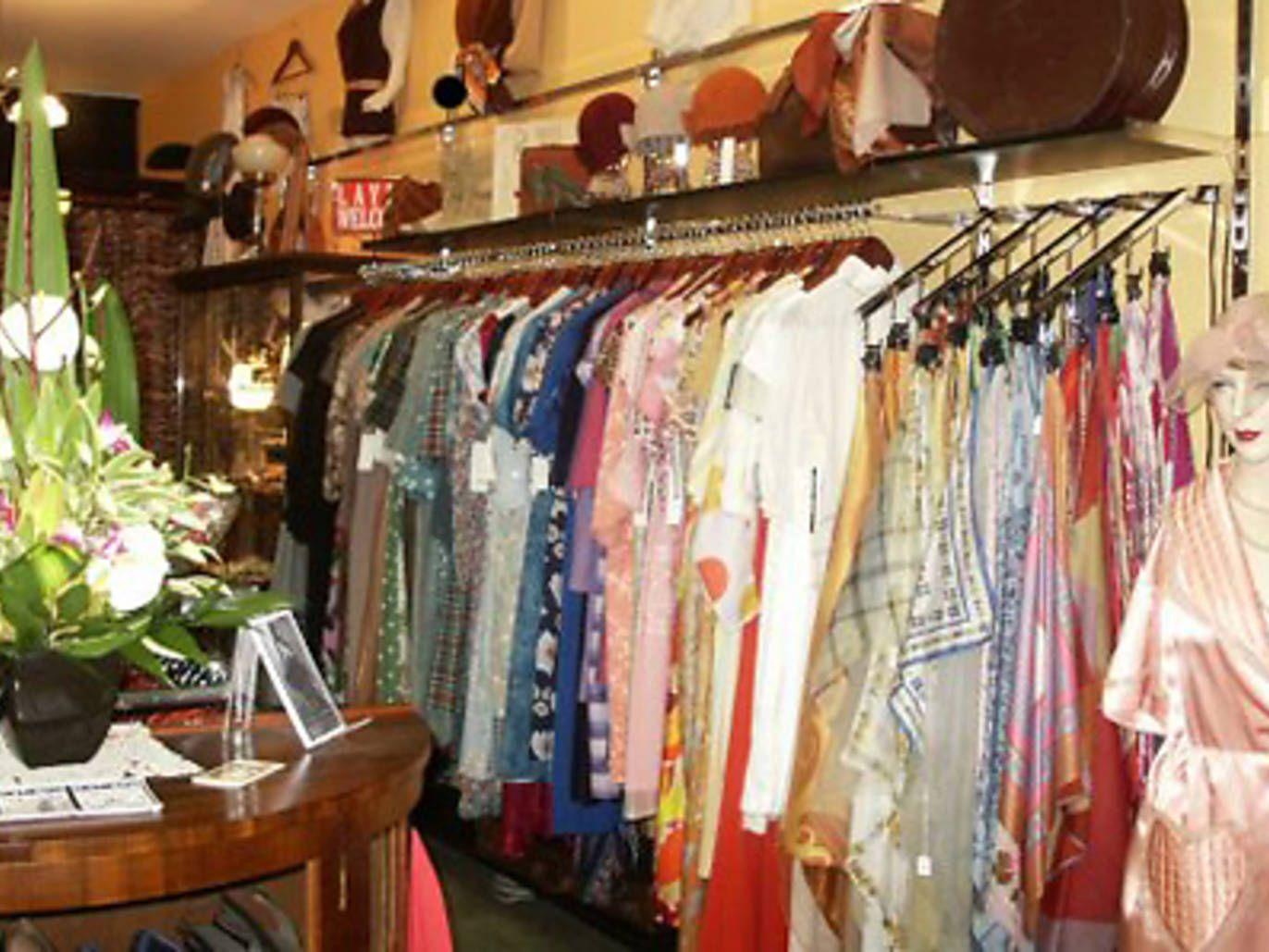 The Best Vintage Shops In Melbourne Australia Tourism Melbourne Vintage Outfits