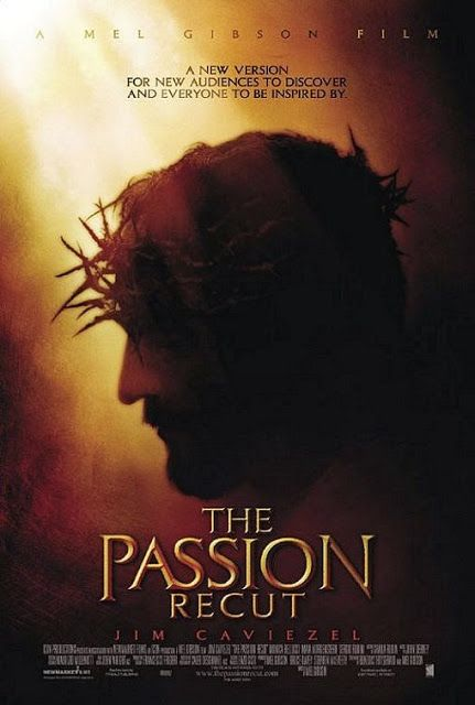 Easter Special The Passion Of The Christ 2004 Jerry S Hollywoodland Amusement And Trailer Park Christ Movie Jesus Movie Movie Posters