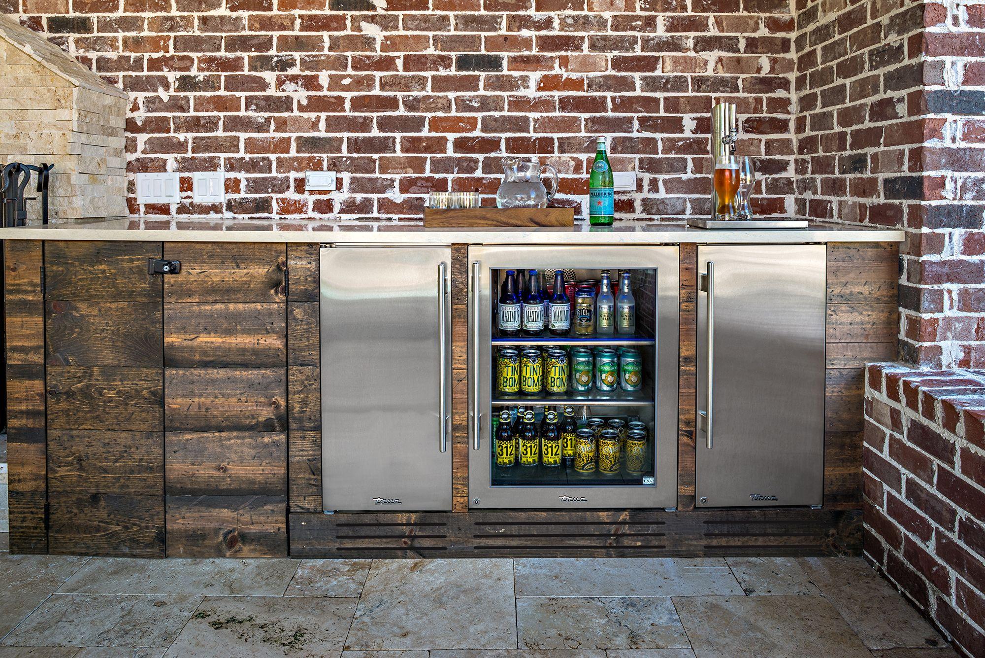 True Residential Refrigeration Blog Outdoor Living All
