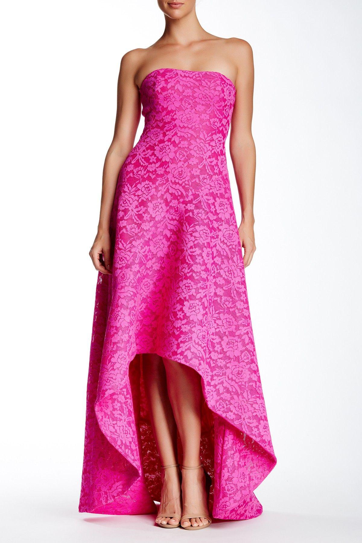 Único Vestido De Dama De Nordstrom Patrón - Colección de Vestidos de ...