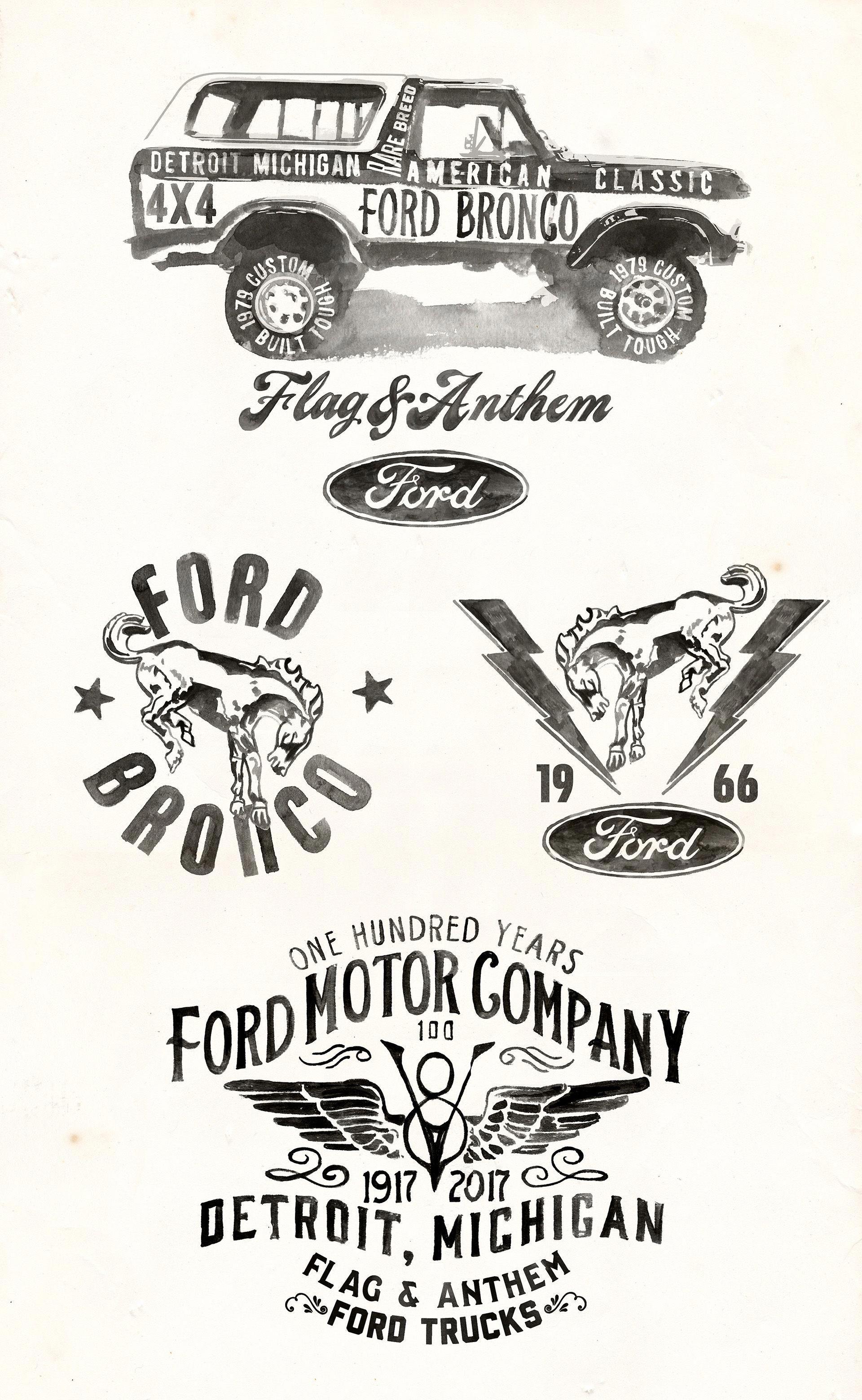 Lifted Trucks Ford Fordtrucks