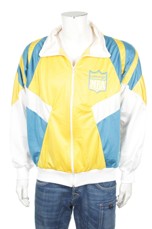 Vintage Puma Track Top Multi Colour Spell Out Logo Jacket 65xtvkK77M