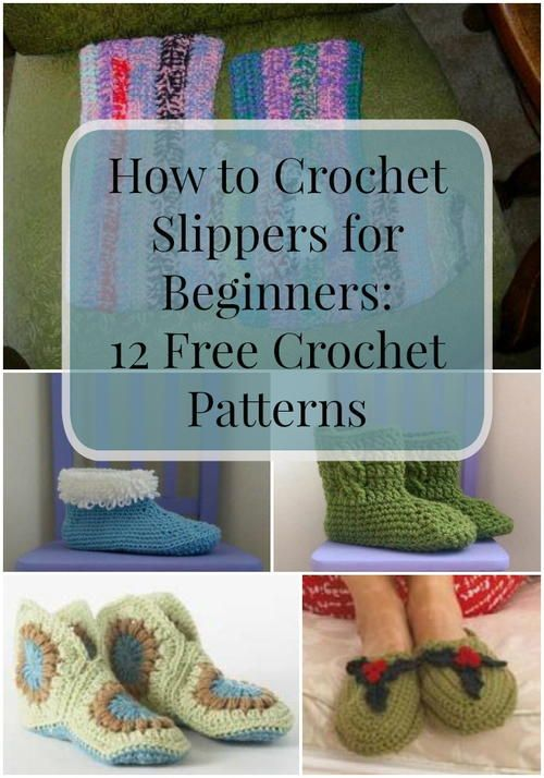 17 free crochet slipper patterns crocheted slippers free crochet 17 free crochet slipper patterns dt1010fo