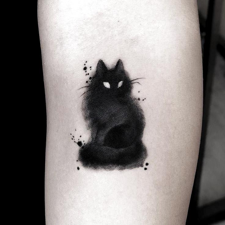 Tattoo Ideas Animals Tattoo Ideas Animals Tattoo Ideen Tiere Idees De Tatouage Animaux Ideas De Tatua In 2020 Cat Tattoo Designs Cute Cat Tattoo Cat Tattoo