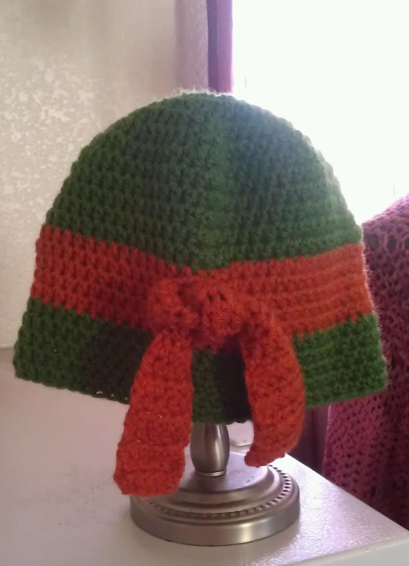 Back View of Turtle =)