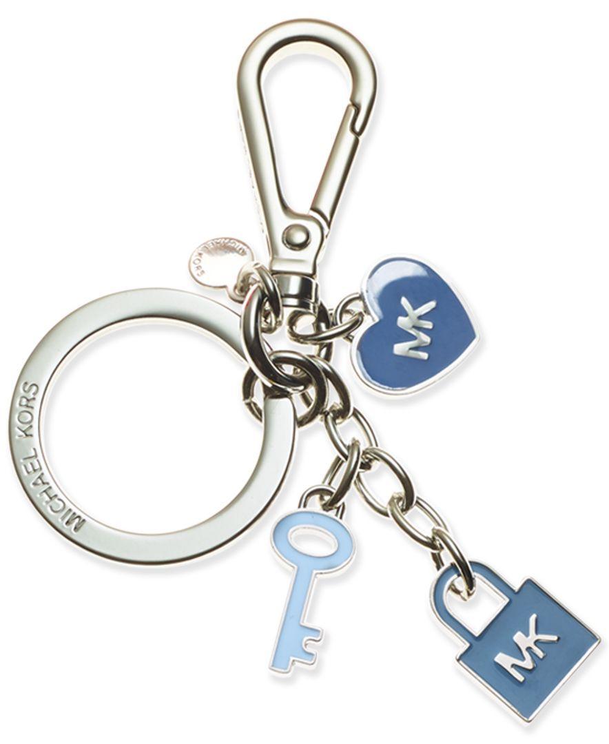 key chain rings michaels