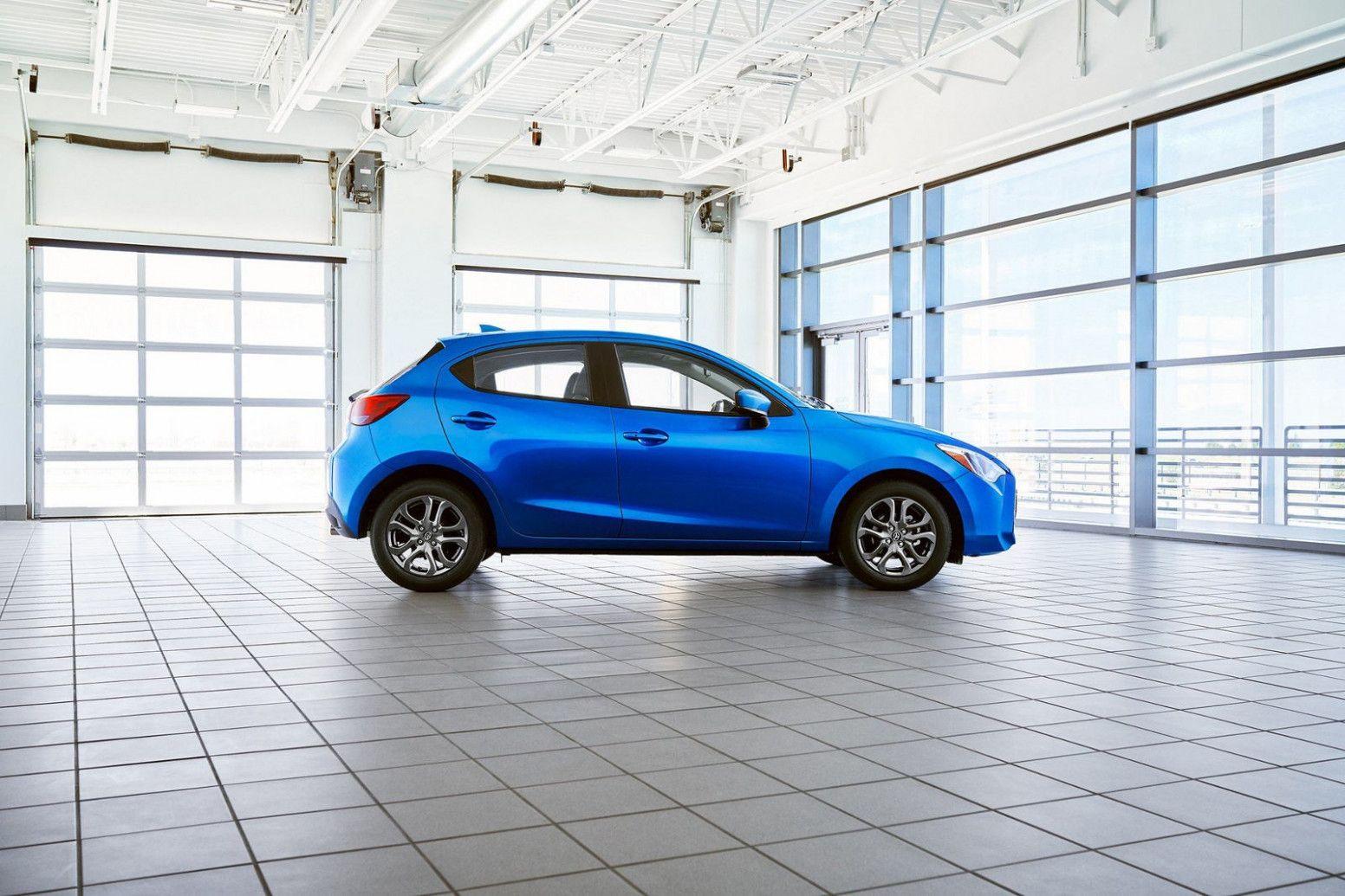 Toyota Yaris Hatch 2020 Pricing Di 2020