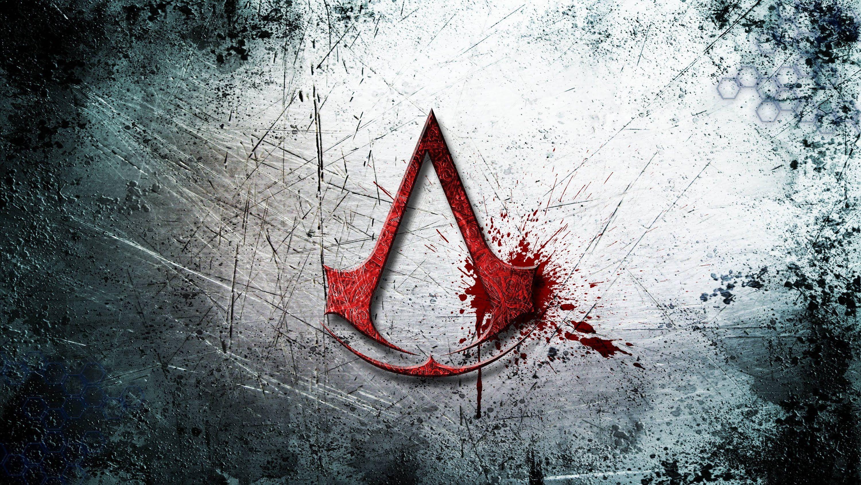 Assassin Creed Logo Assassins Creed Logo Art 2k Wallpaper Hdwallpaper Desktop Assassins Creed Logo Assassin S Creed Wallpaper Assassins Creed