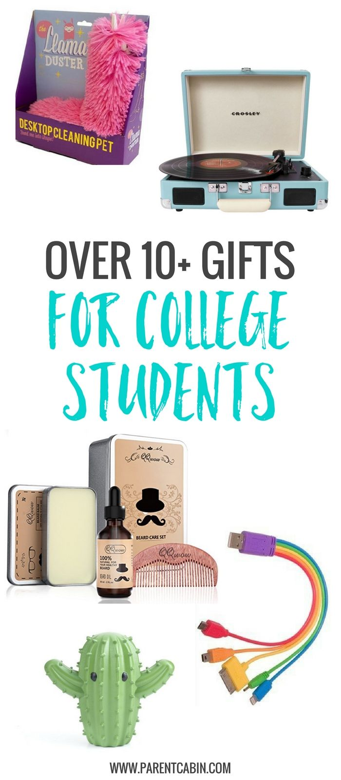 10 Christmas Gifts For College Students College Gifts