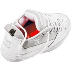 DC Shoes - Danny Way 2 - White   Tenis