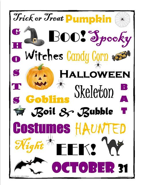 FREE Halloween Writing Prompt MiddleSchoolMaestros Pinterest - halloween writing ideas