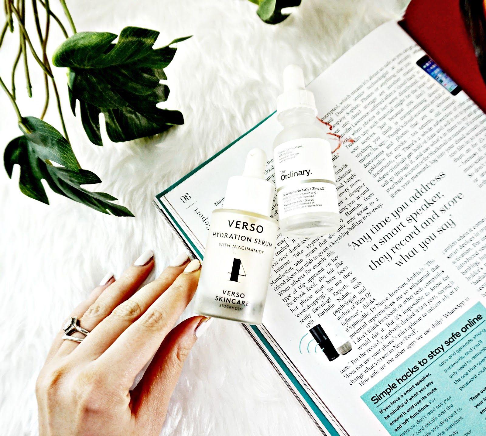 Ingredient 101 Niacinamide LPage Beauty Skin