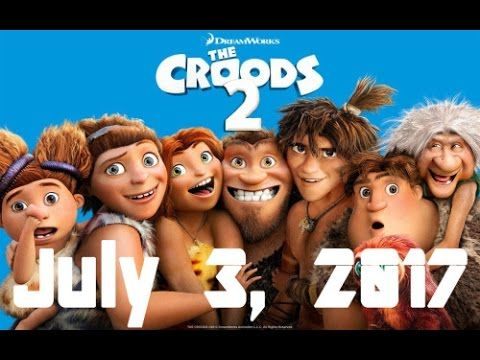8d47c8463c70fd The croods 2 Movie Official trailer 2017