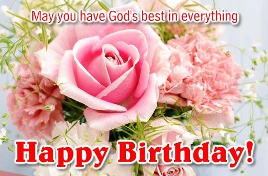 123greetings Com Send An Ecard Happy Birthday Flower Happy Birthday Images Happy Birthday Ecard