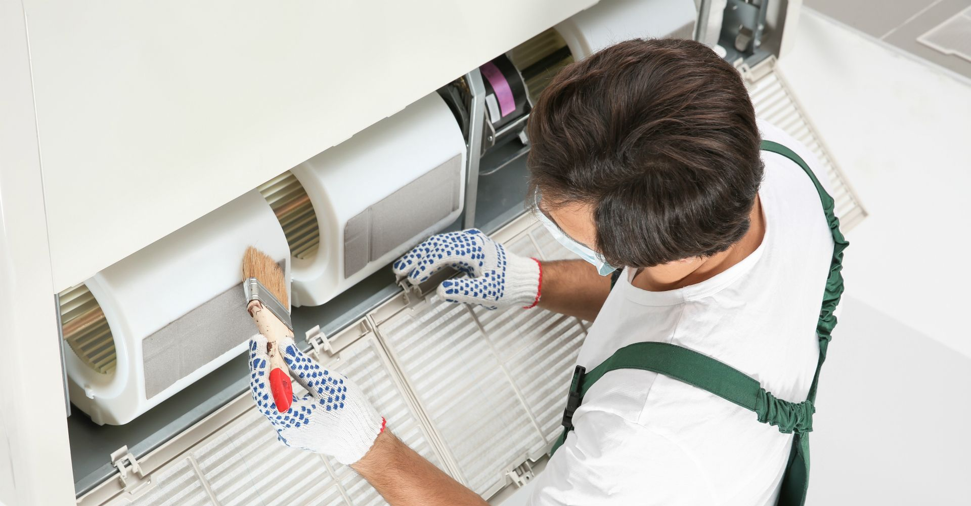 What To Expect During An Hvac Maintenance Visit