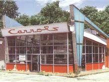 Nott Terrace in Schenectady. Carrol's. Great burgers.