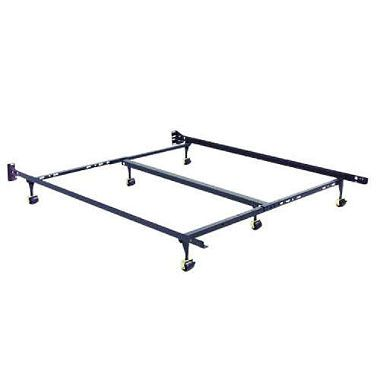 Premium Universal Bed Frame Adjustable Bed Frame Metal Bed