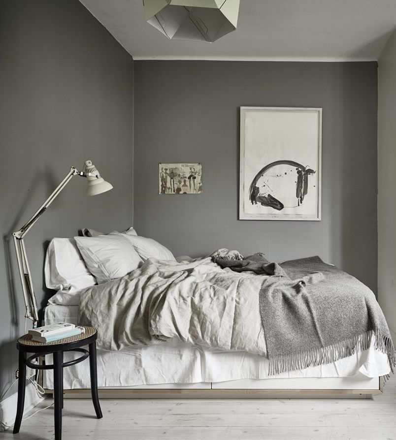Home With A Sleeping Nook