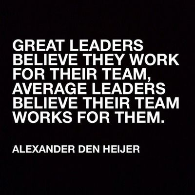 Leadership Quotes On Tumblr Leadership Quotes Leader Quotes Work Quotes