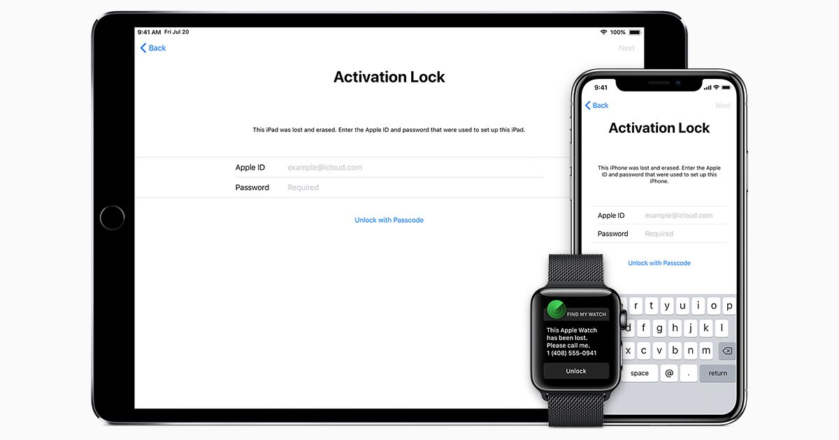Recover Passwords From iCloud, Apple ID, Websites, Apps