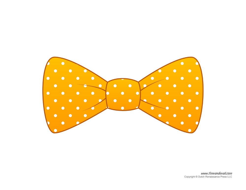 Vintage Clipart Bows Vectors Google Search Bow Tie Template Tie Template Paper Bow