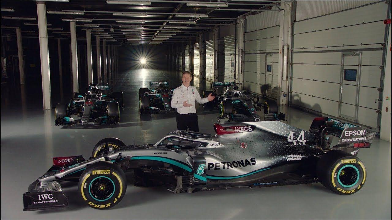 F1 2020 Season Cars in 2020 Mercedes, Car, Car sharing