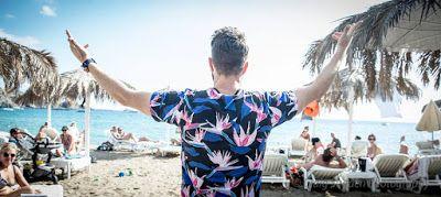 Ibiza in:: LA ISLA BLANCA- UNA PELICULA DE IBIZA