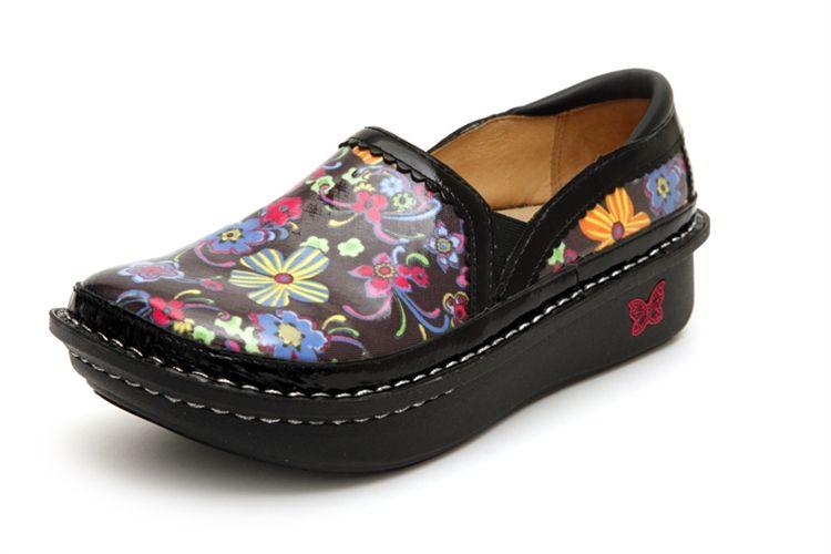 Alegria Shoes - Debra Aloha | Nursing
