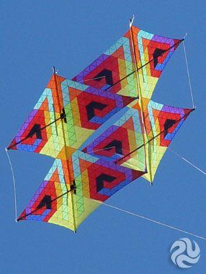 box kite design - Google Search