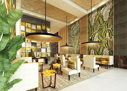 Luxury Island Resort & Villas Haitang Bay-DiLeonardo