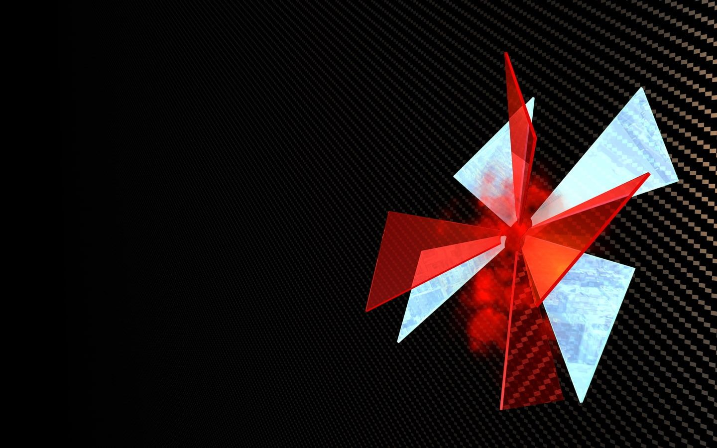 Black Red Umbrella Logo Video Games Resident Evil Hd Art Black Red White Umbrella Resident Evil 720p Wallpa In 2020 Umbrella Corporation Resident Evil Wallpaper