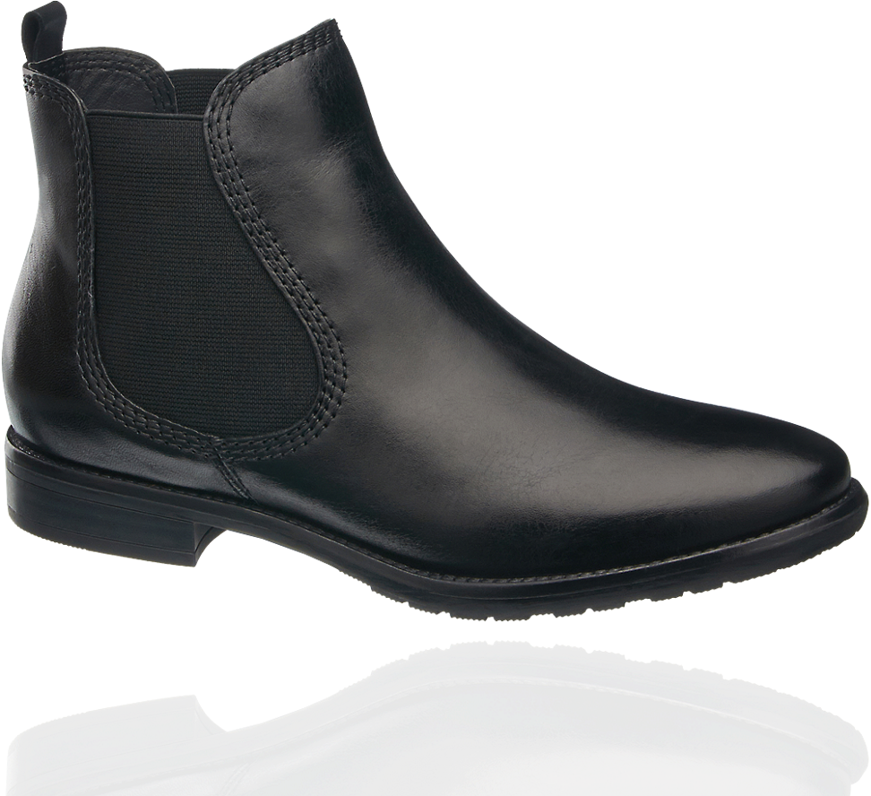 Kup Teraz Online Chelsea Boots Ankle Boot Boots