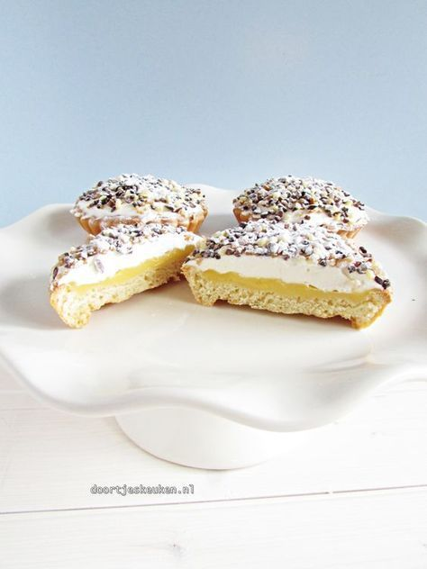 zwitserse room vlaaitjes is part of Mini tart recipes -