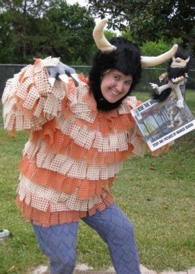 Check out the Threads Halloween Contest Winners | Wee Bop