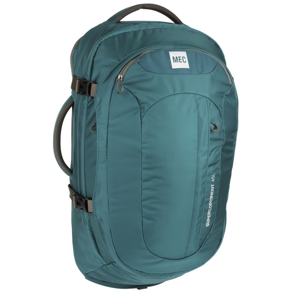 MEC Supercontinent 45 Travel Pack - Mountain Equipment Co