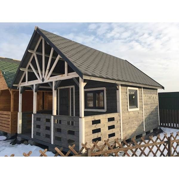 Summer houses – Offer: broil king lodz, wooden houses lo …