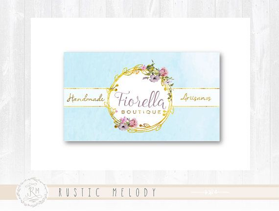 Business card photography business card watercolor card gift card business card photography business card watercolor card gift card elegant card gold logo events logo boutique reheart Gallery
