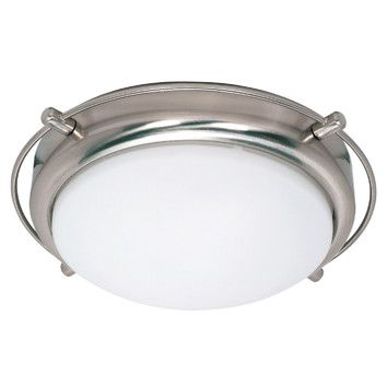 You'll love the Polaris Flush Mount at Wayfair - Great Deals on all Lighting  products with Free Shipping on most stuff, even the big stuff.