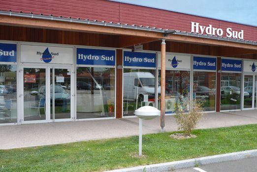 Hydro Sud Lutterbach 68 Magasin De Piscine Piscine Le Pre