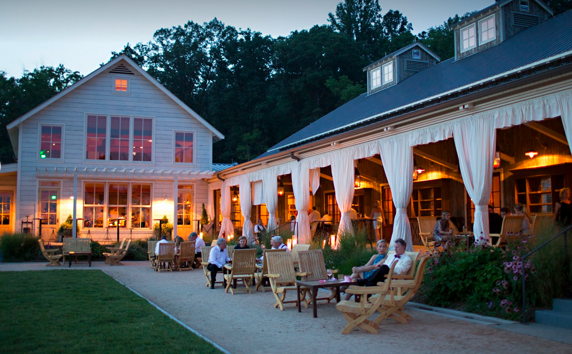 10 Reasons Why Private Estates Are The Best Event Venues