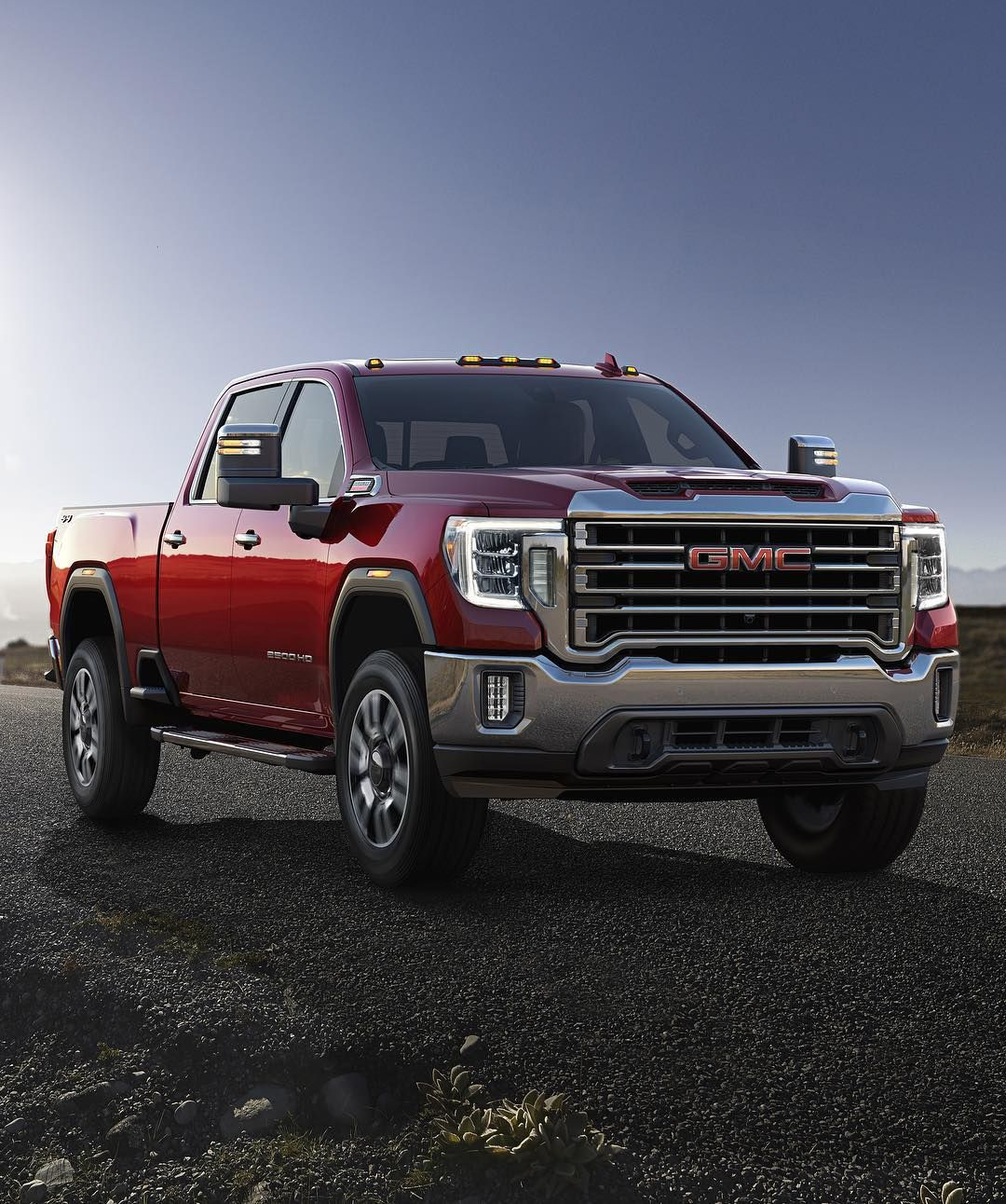 Motortrend On Instagram A Senior Executive At Gmc Said An