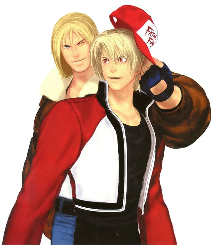Terry Bogard Rock Howard King Of Fighters Wolf Art Videogames Artwork The biological son of the kingpin geese howard, and raised by the legendary fighter terry bogard. terry bogard rock howard king of