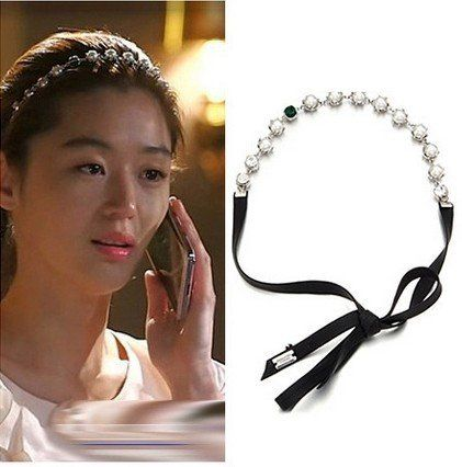 Smile Korean Fashion Hair Men From The Stars Hairbands ** Check this awesome product by going to the link at the image.