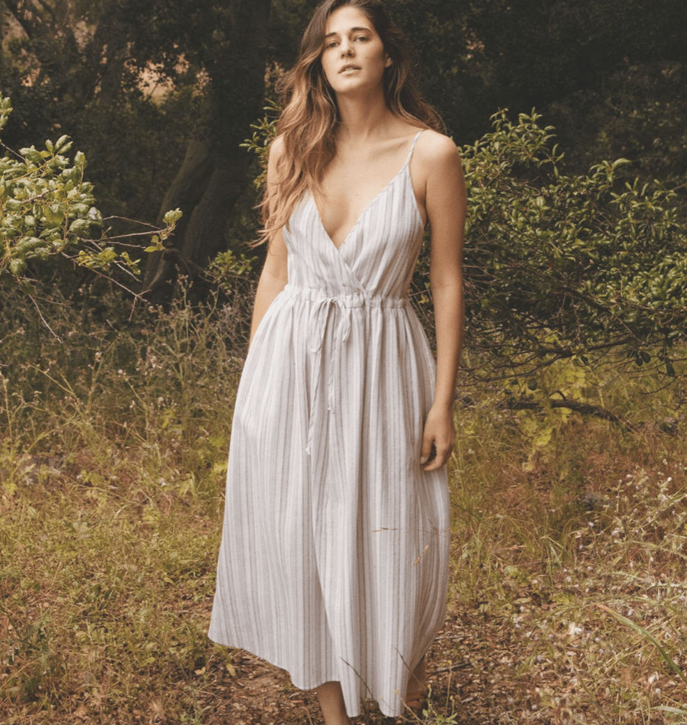 Casual House Dresses For A Socially Distant Summer Style Christy Dawn Dress Dresses Extra Small Dress [ 1040 x 986 Pixel ]