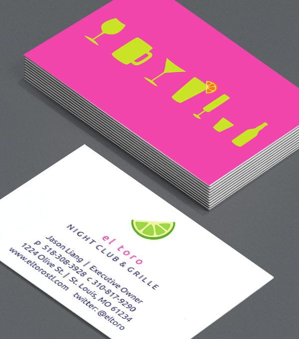 Browse Business Card Design Templates Business Card Template Design Business Card Design Moo Cards