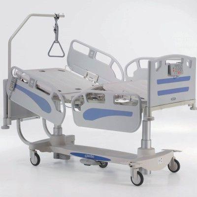 Cama Para Hospital Electrica Majestic Medisa Camas Hospitalarias