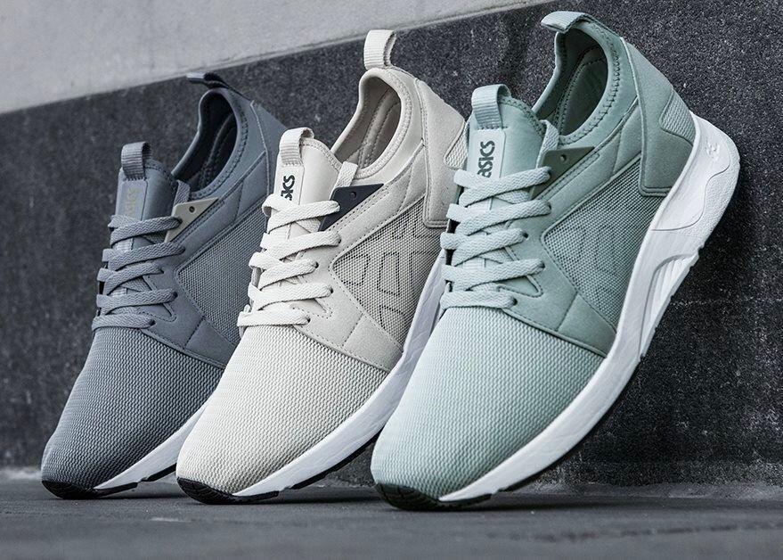 d31848eea Asics Gel Lyte V RB | Sneakers: Asics Gel Lyte V | Adidas sneakers ...