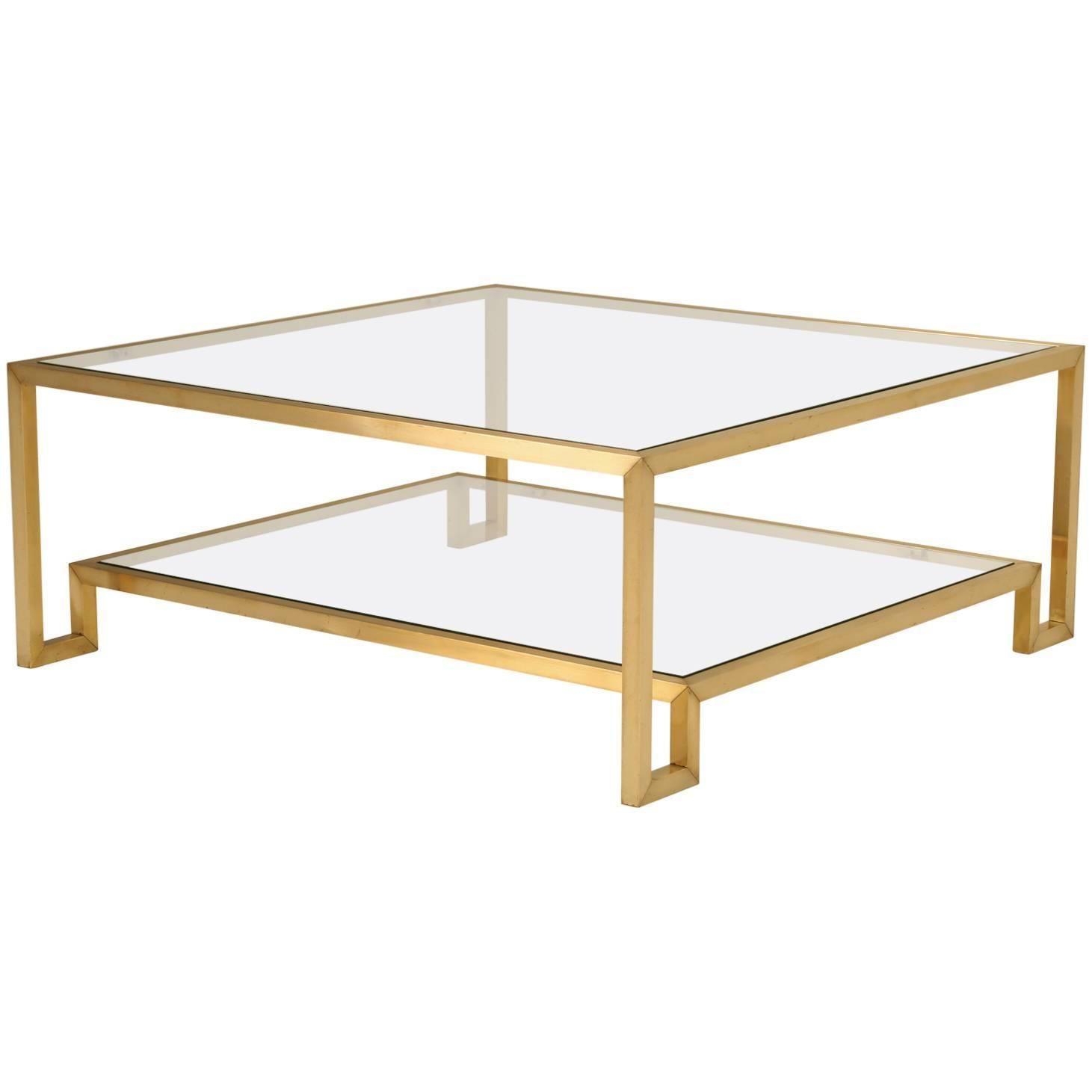 Guy Lefevre Design For Maison Jansen Coffee Table Coffee Table