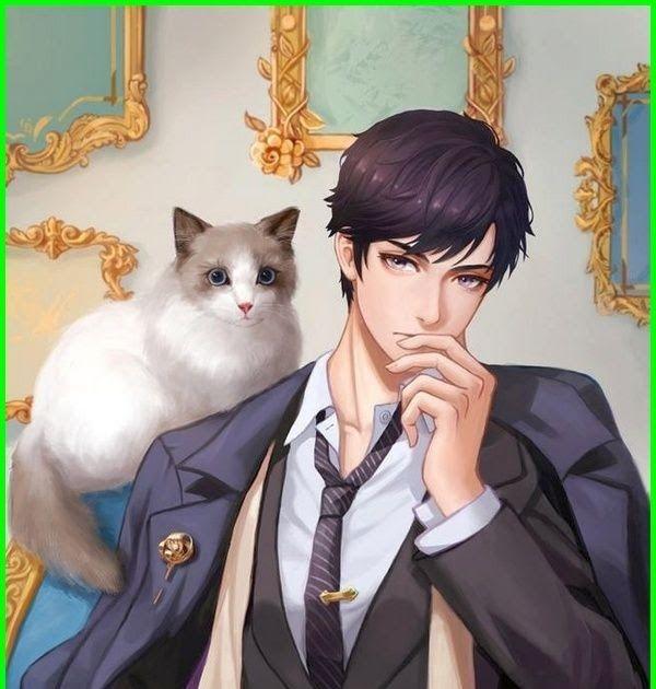 34 Gambar Kartun Anime Cowok Gambar Anime Bawa Kucing Gambar Animasi Kucing Bareng Cowok Download 10 Karakter C Gambar Animasi Kartun Gambar Anime Animasi